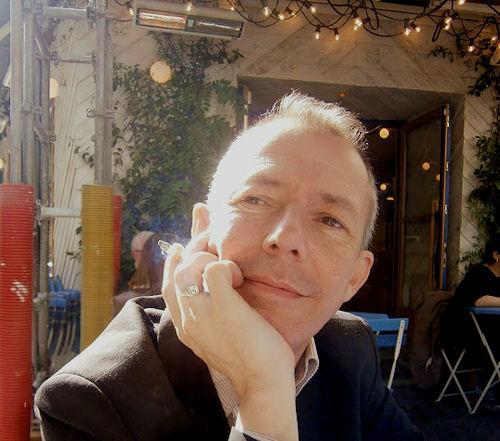 Benoit VERSCHEURE